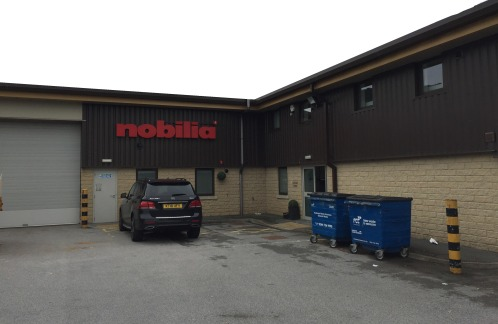 The property briefly comprises an 'L' shaped industrial unit which is split to provide a section of high bay warehouse accommodation together with adjoining showroom and first floor offices. Externally the property benefits from on-site designated ca...