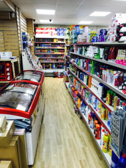 Convenience Store / Off Licence For Sale