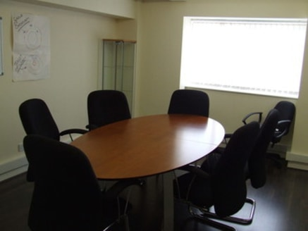 Bigfoot Business Centre - Newcastle-under-Lyme
