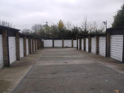 Victor Michael are pleased to offer two garages to rent located in Redbridge just moments away from Redbridge underground station on the central line.