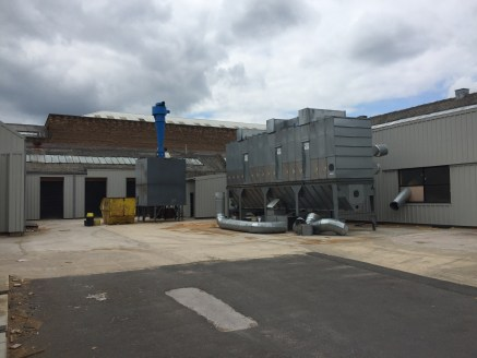 The property briefly comprises a single storey industrial unit with two storey offices and storage adjoining. The industrial unit benefits from:  Drive in access via roller shutter door (3.85m wide by 2.33m high);  Minimum 3.62M internal working eave...