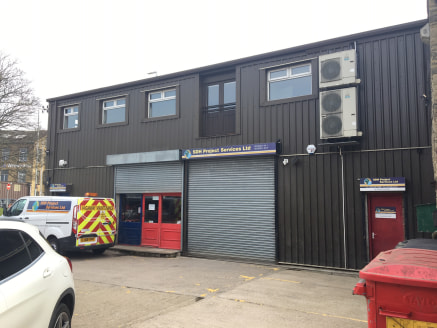 The premises briefly comprise a two storey warehouse unit situated on Wakefield Road in the centre of Brighouse town prominently positioned opposite Subway sandwich shop and situated within close proximity to Tescos superstore and the new Lidl superm...