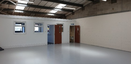 Unit 17 Barwell Business Park, Chessington, Surrey, KT9 2NY