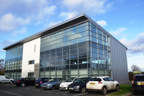 High specification office suites within modern building\nLift, comfort cooling, raised access floors and car parking\nAll inclusive rent\nSuite D3: 19.21 sq m (207 sq...