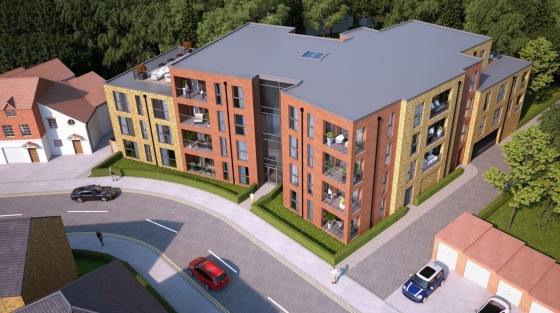 A freehold development opportunity with planning pending for 27 apartments.   STP Offers Invited.