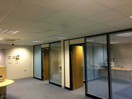 Offices to let in Fordingbridge - 1,131 sq ft High quality, self contained ground floor offices with car parking. Location The Sandleheath Business Park lies approximately 1 mile to the west of Fordingbridge, which is situated on the main A338 Salisb...