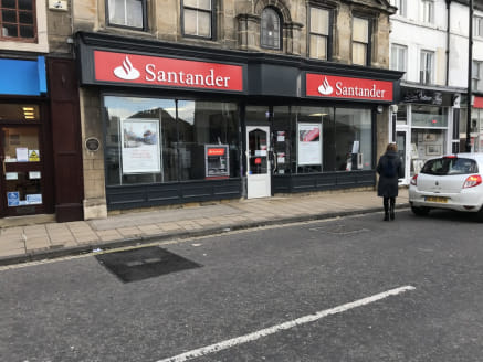 <p>The property is located in Otley town centre. Kirkgate is one of the principal shopping streets in the town. The property is a single ground floor retail unit with two residential flats above.</p><ul>  <li>Prime retail location</li>  <li>Nearby oc...