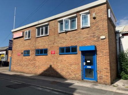 A small business unit that has previously been used for showroom and storage purposes.<br><br>The unit has direct access and window frontage to Orchard Street.<br><br>Internally the accommodation comprises a showroom area to the front with storage ar...