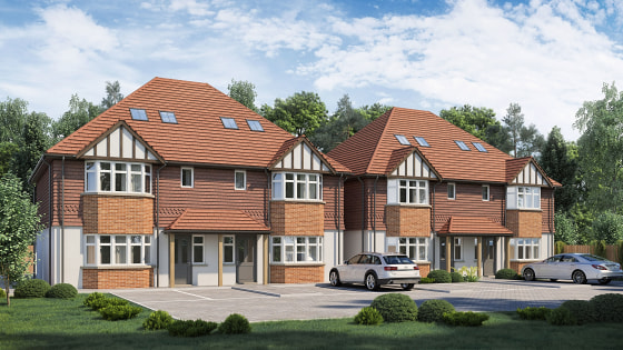 Residential development site extending to an area of 0.435 acres (0.176 hectares) and located in Norbury, within the London Borough of Croydon. The site benefits from planning permission for demolition of existing detached dwelling and the erection o...