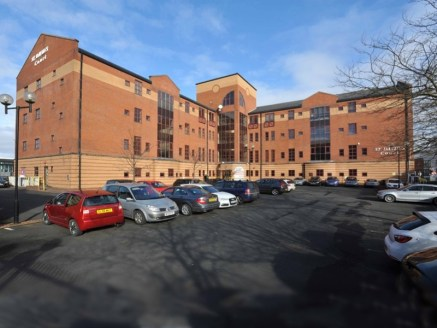 St DavId's Court Is a modern four storey offIce buIldIng served by two 8 person passenger lIfts from the entrance foyer. The avaIlable suItes are located on the second floor and benefIts from: * On-sIte secured parkIng wIth buIldIng securIty * Suspen...