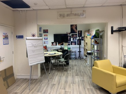 Formally in use by the NHS, the property provides spacious and versatile ground floor accommodation which potentially lends itself to retail, office, café, restaurant and licenced uses. The property is currently arranged as private offices to the fro...