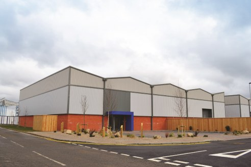 High quality industrial units. Extensive yard areas on larger buildings. Minimum 7m eaves. Bespoke fit-outs available. Excellent access to A1(M) via Junction 62. Substantial power supply available. Extensive on site car parking available.
