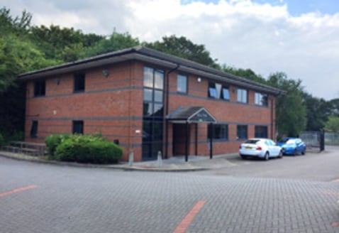 TO LET: Self-Contained Office 4,114 SQ FT (382.18 SQ...