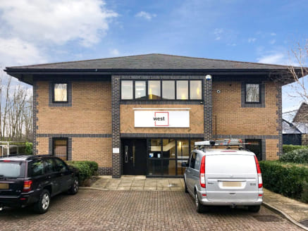 Summary  Modern High Quality Detached Office Accommodation  Established Business Park Location  16 Car Parking Spaces  Total Accommodation 157.23 sqm (1,692 sqft) to 316.9 sqm (3,411 sqft)   Suitable for a Variety of Uses (STP)  Description  The subj...