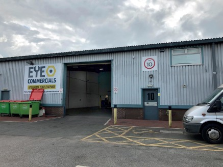 Level access loading. 2 storey offices. 5.1m eaves to warehouse. Welfare / kitchen amenities. Steel portal frame construction with steel profile cladding. Less than 1 mile from j23 M6 & A580. 27/7 manned gatehouse security & CCTV.