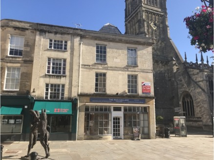 The subject premises is situated in Cirencester's Market Place in a prominent position on a prime retail pitch in the pedestrianized zone. Cirencester is an attractive and thriving market town well located between Swindon and Gloucestershire.