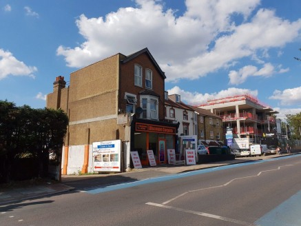 CSJ Property Agents offer this freehold development opportunity located on the Colliers Wood / Tooting Borders.  Plot Size Approx 700 sq m (7500 sq ft). SUBJECT TO PLANNING OFFERS INVITED