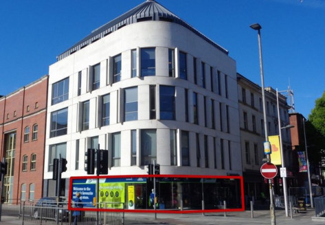 63 Ann Street,, Belfast, BT1 4EE, | OKT (O'Connor Kennedy Turtle) - Commercial Property Consultants