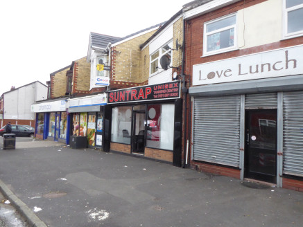 The investment comprises of two adjoining properties with two individual ground floor retail units and one upper floor apartment.  The properties are of traditional brick construction, two storeys in height with pitched slate roofs.  93 Moston Lane -...