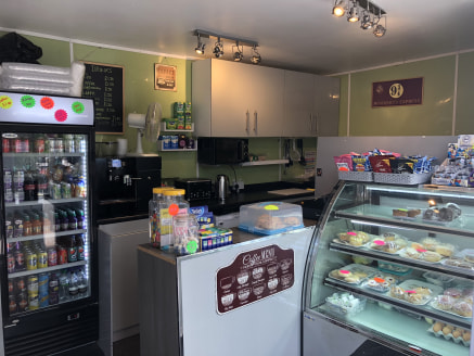 **FREEHOLD PROPERTY FOR SALE**  Freehold premises for sale having a fully fitted kitchen offering a prime business opportunity situated within Haworth village centre.  The premises are currently fitted out to provide full kitchen facilities offering...