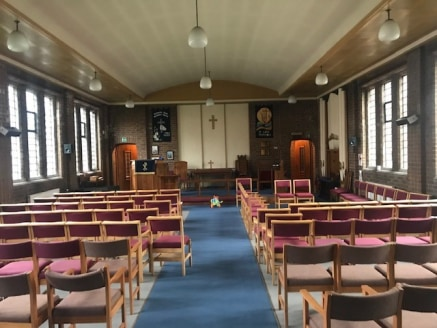 The subject property itself comprises a detached, single storey purpose-built Church premises. There is no associated car parking, however there is ample on street parking in the immediate vicinity. Adjacent to the property, upon Constance Street, th...