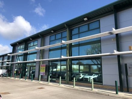 FOR SALE - Ideal SIPP purchase with estimated rental value of approximately £35,000 pa  2 Minerva Court comprises a business unit of steel frame construction with full height glazing and cladding giving excellent levels of natural light. The premises...