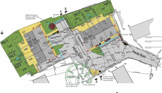 Land and Development for sale in Kidsgrove | Butters John Bee