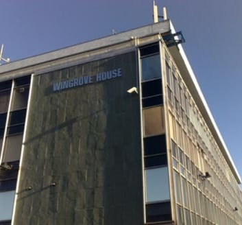 Wingrove House Business Centre