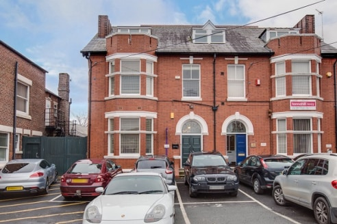 Comprising a beautifully refurbished traditionally constructed, period office building arranged over lower ground, ground, first and second floors and incorporates small, private yard and garage/storage accommodation.  The premises have been sympathe...
