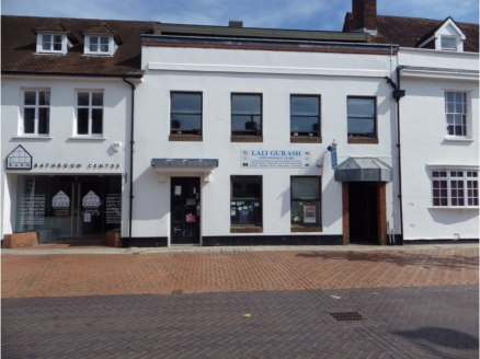 Substantial Retail Premises, suitable for other uses subject to planning