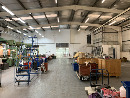 Unit A Wheler Road is a detached industrial unit on the Seven Stars Industrial Estate totalling 29,470 sq.ft (Gross) front and rear loading doors and 35 on site car parking spaces, excellent offices and a glazed atrium entrance. Available to let or p...