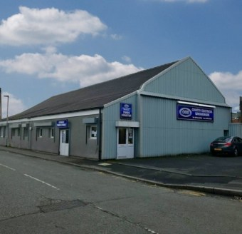 Location  Located close to Warrington Town Centre, at the corner of John Street and Haydock Street in a popular trade/industrial area.   The property enjoys good access onto the main A49 within 200 yards, which links with Junction 9 of the M62, 2 mil...