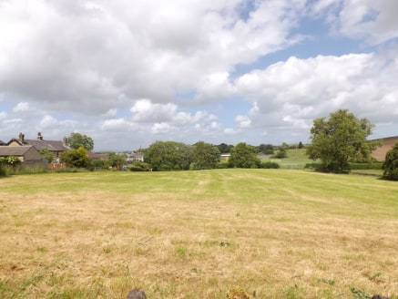 LOCATION\n\nThe site is situated on Ben Lane which is accessed directly off Skipton Road (B6252) just on the edge of Barnoldswick town centre prior to the Rolls Royce Sports Club. Barnoldswick is within an approximate 5 miles of Colne and access on t...