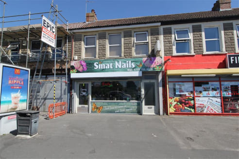 ***FREEHOLD INVESTMENT PROPERTY FOR SALE***  Opportunity to purchase a mixed use investment property arranged as a ground floor shop with a self contained two bedroom flat above. The property is situated in Horfield within close proximity to Horfield...
