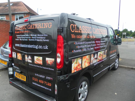Leasehold Outside Catering & Events Business Located In Kings Norton For Sale\n\nNew Lease Available (Rent £15,000 pa)\n\nCan Be Relocated\n\nRef 2240L\n\nLocation\n\nThis outstanding Outside Catering business is located in Kings Norton, Birmin...