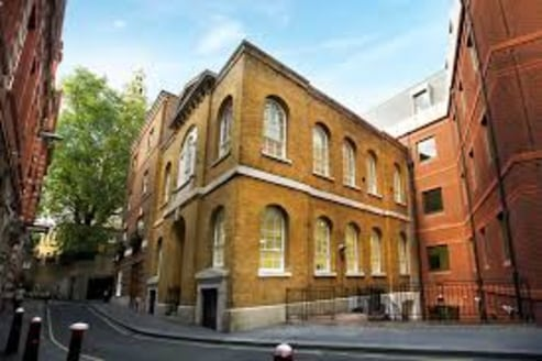 High quality fully fitted Grade A offices Approx. £20-25 below market rent! Only £41 per square foot passing rent 6.5 year lease remaining with tenant only break in approx. 18 months 6 month rent free period if lease not broken - No premi...