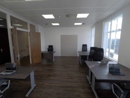 The Winsor & Newton Building is a newly converted business hub providing flexible workspace. The first and second floors offer glass fronted cabin offices, each suitable for 2/3 workstations up to 10 workstations. The offices are are conditioned and...