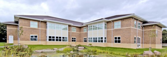 Ground Floor, Unit 6 , Fulwood Office Park , Caxton Road , Fulwood , Preston , Lancashire , PR2 9NZ