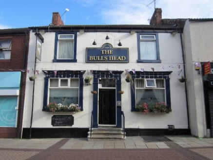 Got what it takes to run a successful Pub??? This offer is not to missed, flexible terms, great earning potential in a fantastic location on Mexborough High Street. Contact Century 21 Doncaster for more information.