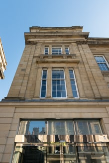 REFURBISHED GRADE A OFFICE SUITE  Located on Grey Street  Prominent corner position  From 3,500 to 7,627sq.ft  LOCATION   The premises are located on the eastern side of Grey Street at its junction with High Bridge Street.   Lloyds Court is within 2...