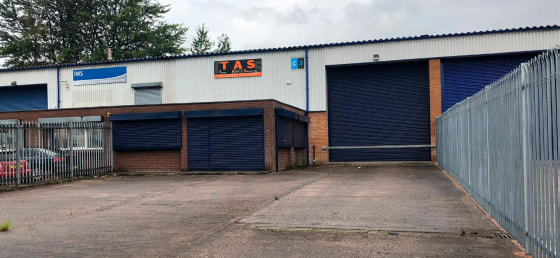 To be refurbished. Led lighting. 3 Phase electricity supply. Reinforced concrete floor. Ample yard/Car parking area. Internal eaves height 5.5m (18 ft). Office / Amenity block.