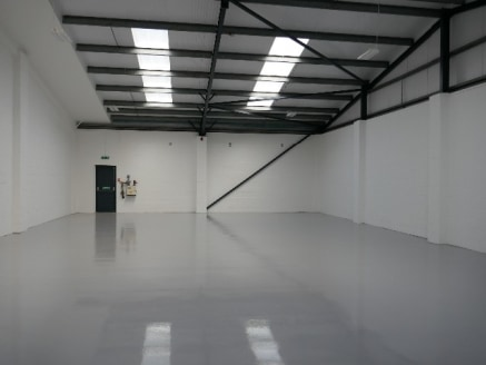 Unit E Barwell Business Park, Chessington, Surrey, KT9 2NY