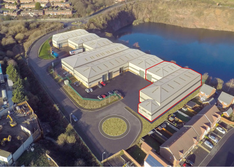 The property will comprise a new industrial/warehouse unit to be constructed by Century Park Developments Ltd and available to buy or lease as a whole or in part subject to terms to be agreed. The premises, which are to have an excellent eaves height...