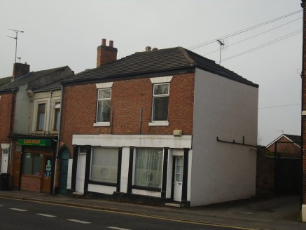 112 - 114 Burton Road comprises an end terrace building set over two levels and of traditional masonry construction surmounted by a pitched tile roof. The building has a double fronted retail area with a display window onto Burton Road with ancillary...