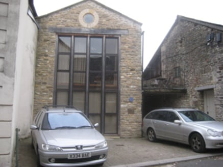 The Old Warehouse - Malmesbury