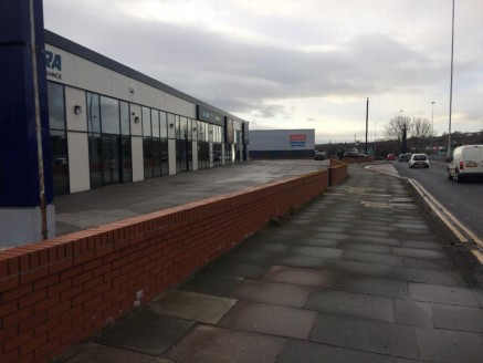 "COMMERCIAL INVESTMENT)\nWe bring to the market the industrial Park ""Priory Point"" a great trading location, surrounded by an abundance of other local businesses. Located in the very well-known trading area of Birkenhead and only a short drive to Quee..."