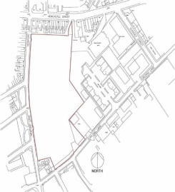 Land and Development for sale in Middleport | Butters John Bee