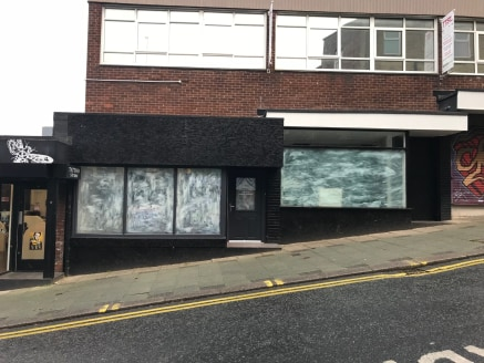 The property comprises a ground floor retail unit set within a two storey brick built shopping parade. Internally the accommodation comprises two units which have been combined and can be offered either as a double unit or two separate smaller units....