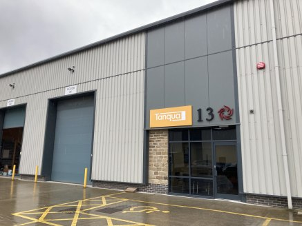 The unit comprises of a high quality industrial premises located within the popular Park Valley development.   The unit has been built to a high standard incorporating the following;  7m eaves height  5m X 4m loading doors   Excellent loading facilit...