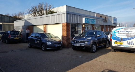 The property comprises a self-contained detached single storey retail unit with the added benefit of industrial planning consent. The unit is of brick construction under a flat roof with aluminium glazed shop front on 3 sides.